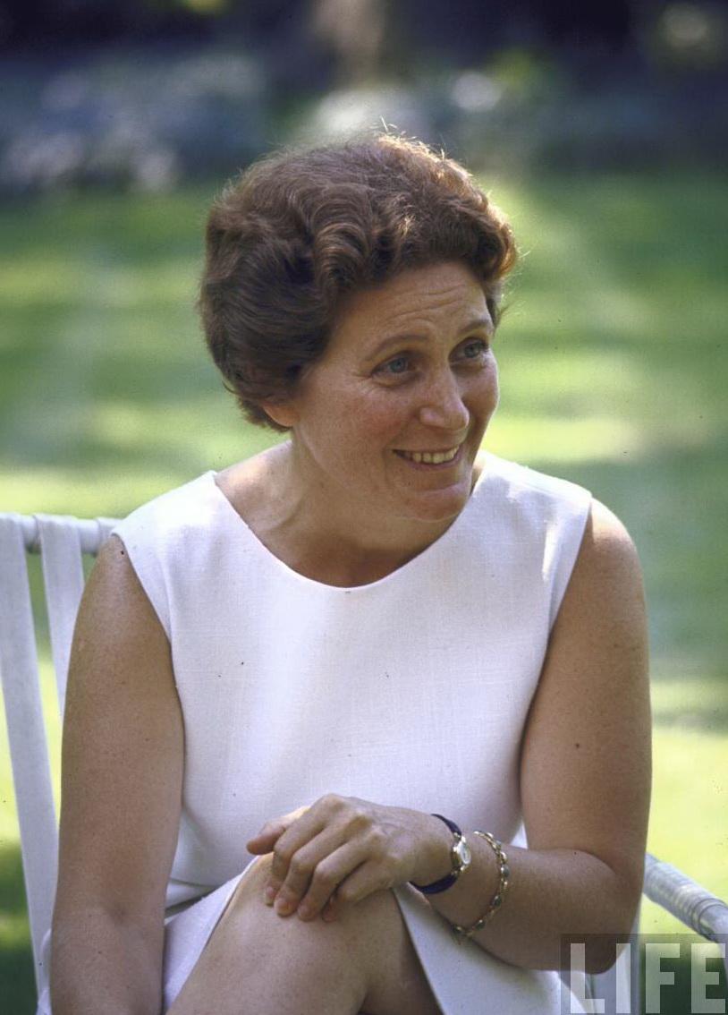Svetlana Allilujeva