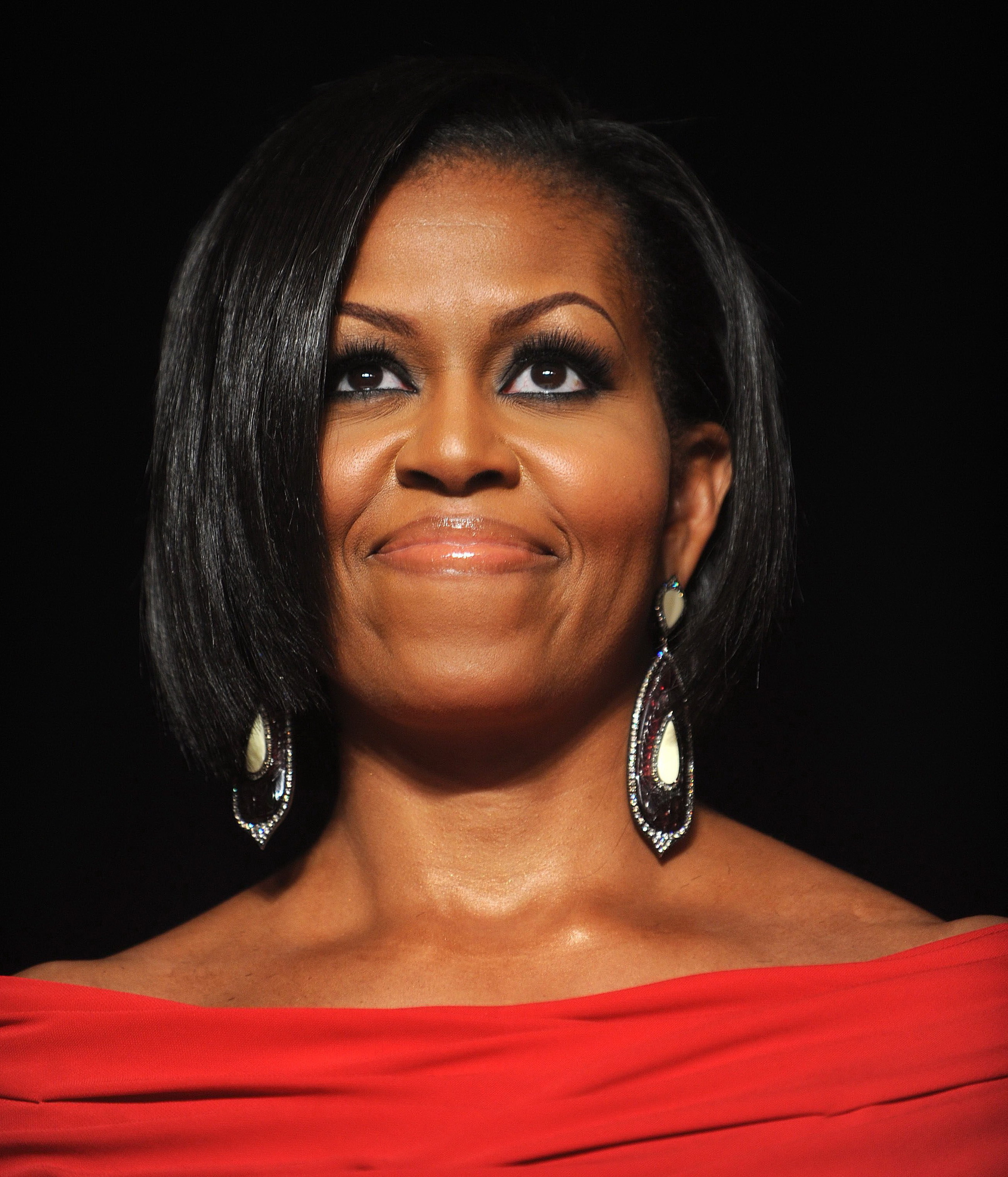 Michelle Obama - New Photos