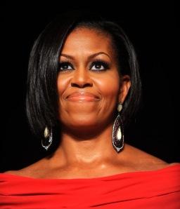 Michelle Obama amerikai first lady, Barack Obama amerikai elnök felesége Washingtonban 2010. május 1-jén