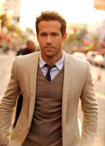 Ryan Reynolds kanadai színész a Nász-ajánlat (The Proposal) című filmje Los Angeles-i bemutatóján 2009-ben