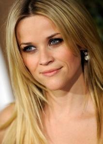 Reese Witherspoon amerikai színésznő a Honnan tudod (How Do You Know) című filmje bemutatóján Los Angelesben 2010. december 13-án