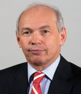 Draskovics Tibor magyar politikus