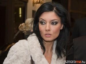 Gregor Bernadett magyar színésznő
