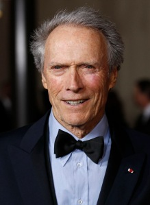 Clint Eastwood Oscar-díjas amerikai színész-rendező az Amerikai Rendezők Céhe (DGA) díjainak átadási ünnepségén Los Angelesben 2011. január 29-én