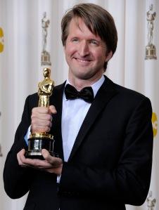 Tom Hooper brit rendező a legjobb rendező elismerését fogja a 83. Oscar-díjkiosztón Los Angelesben 2011. február 27-én