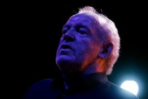 Joe Cocker Grammy-díjas brit énekes