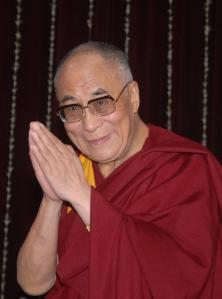 Tendzin Gyaco, a jelenlegi, 14. dalai láma