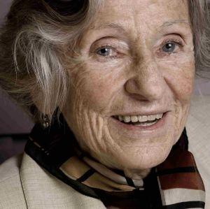 Koós Olga Jászai Mari-díjas magyar színésznő (1925-2011)