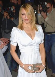 Madonna amerikai énekesnő