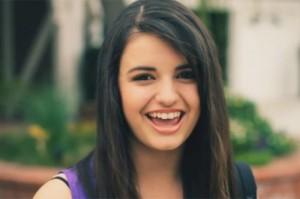 Rebecca Black amerikai popénekesnő