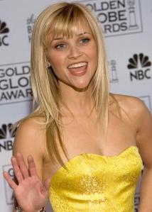 Reese Witherspoon Oscar-díjas amerikai színésznő