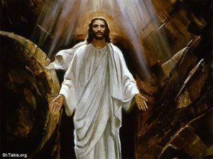 Jézus Krisztus feltámadása