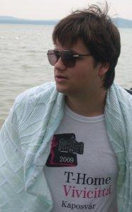 Kelemen Marci magyar blogger