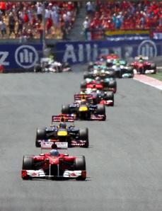 A 2011-es Formula–1 Spanyol Nagydíj 2011. május 22-én