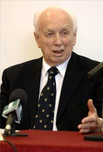Mádl Ferenc magyar köztársasági elnök (1931-2011)