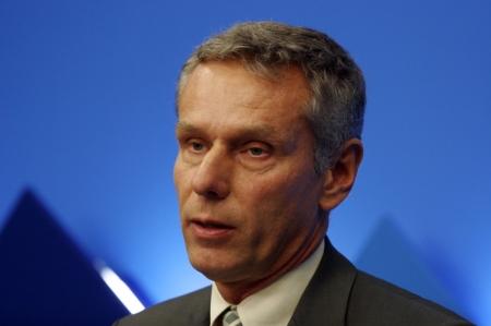 Szilvásy György volt titokminiszter
