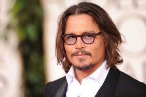 Johnny Depp amerikai színészt választották a magyar Periodika Magazin olvasói a világ legszexisebb férfijának 2011-ben