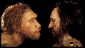 A neandervölgyi ősember feltehetőleg így nézhetett ki