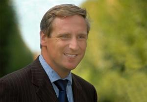 Christian von Boetticher német politikus