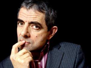 Rowan Atkinson brit színész, komikus (Mr. Bean)