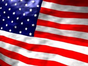 Az Amerikai Egyesült Államok nemzeti lobogója