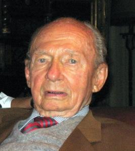 Habsburg Félix főherceg, az utolsó magyar király fia (1916-2011)