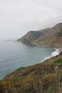 Tájkép útban San Francisco felé (Mészáros Márton felvétele)