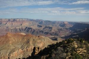 Grand Canyon (Mészáros Márton felvétele)
