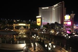 Egy kis Las Vegas (Mészáros Márton felvétele)