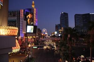Midnight in Vegas (Mészáros Márton felvétele)