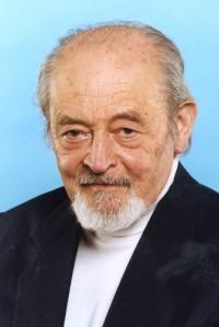 Mészöly Dezső Kossuth-díjas magyar író, költő, műfordító