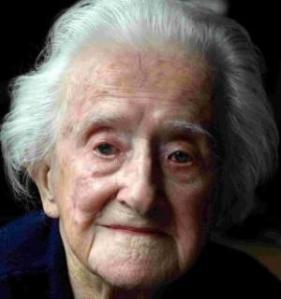 Norrie Woodhall brit színésznő (1905-2011)