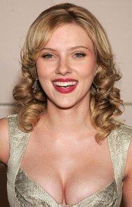 Scarlett Johansson amerikai színésznő a legnépszerűbb keresőszó Mészáros Márton blogján