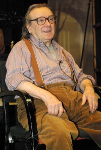 Kemény Henrik Kossuth-díjas bábművész (1925-2011)