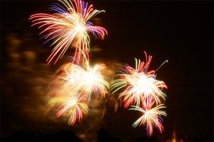 November ötödikén ünneplik az angolszász országokban a Bonfire Nightot, vagyis az Örömtüzek ünnepét