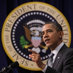 Barack Obama amerikai elnök