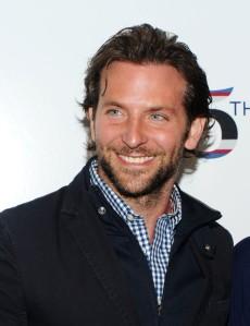 Bradley Cooper amerikai színész