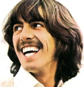 George Harrison (1943-2001) - a Beatles legendás szológitárosa