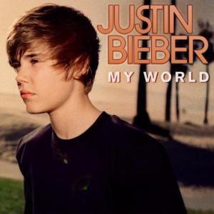 Justin Bieber kanadai popsztár