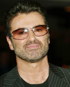 George Michael brit énekes