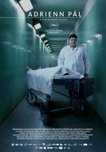 A Pál Adrienn című film plakátja