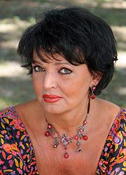 Mary Zsuzsi magyar énekesnő (1947-2011)