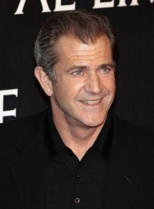 Mel Gibson Oscar-díjas ausztál színész