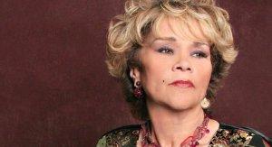 Etta James amerikai énekesnő (1938-2012)