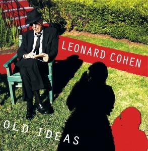 Leonard Cohen kanadai zenész legújabb, Old Ideas albuma 2012. január 31-én jelenik meg