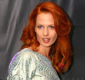 Dobó Kata magyar színésznő