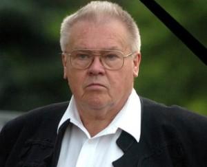 Csurka István (1934-2012) magyar író, politikus