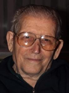 Nagyapám, Mészáros Sámuel