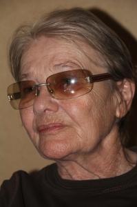 Törőcsik Mari színművész, a Nemzet Színésze Budapesten 2012. március 22-én (Fotó: Mészáros Márton)
