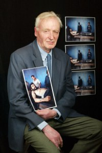 Marc Hutten francia újságíró (1930-2012)